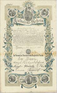 Oberschlesischer Knappschaftsverein (Pensionskasse) (VU14)